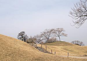 [서울 2,000년 역사 도시]서울은 2,000년 역사의 중심이었다 풍납토성&몽촌토성